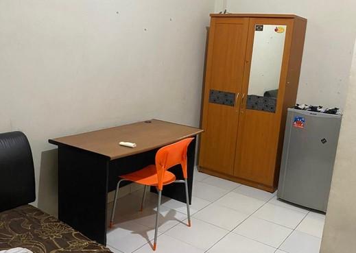Penginapan Mangadel Makassar - Bedroom
