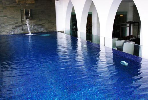 Akmani Hotel Jakarta - Swimming Pool / 2019