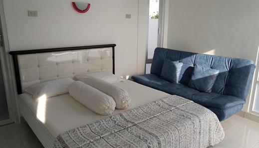 Hamidah Homestay Bangka - Bedroom
