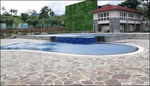 Horison Green Forest Bogor Bogor - pool