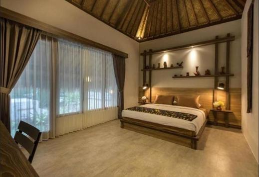 Village Vibes Lombok Lombok - Prabu Suite