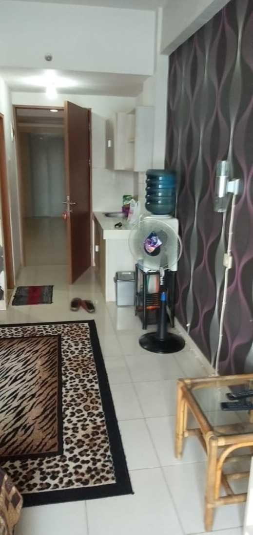 Sewa Hunian Apartemen Pinewood Di Jatinangor By Achmad Sunar Sumedang - Interior