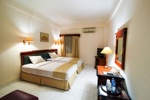 Puri Jaya Hotel Jakarta - Superior Room