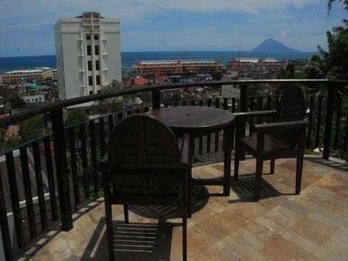 Hotel Minahasa Manado -
