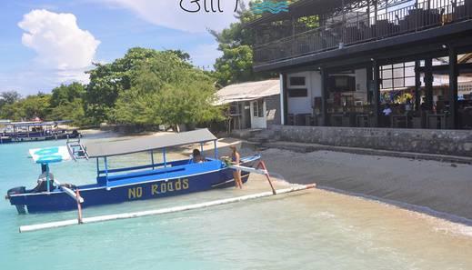 Gili T Resort Lombok - (05/June/2014)