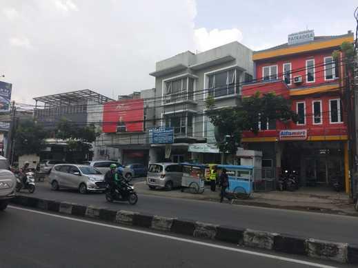 OYO 2625 Pondok Penginapan Patradisa Bandung - Facade