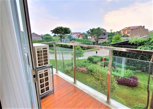 Apartment Gateway Pasteur by Sukaraja Property Bandung - View