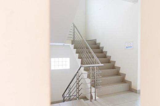 Airy Syariah CSB Garuda Raya 20 Cirebon - Stairs