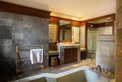 Grand Balisani Suites Bali - Grand Balisani Suites