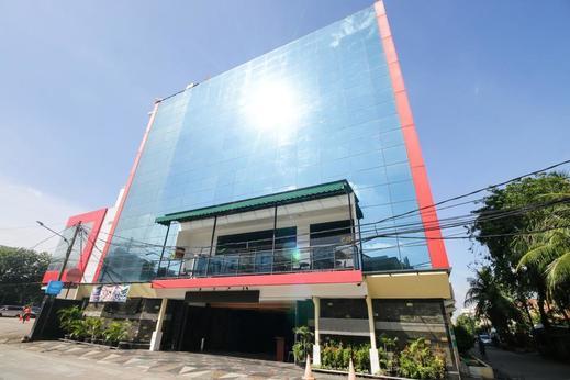 Airy Sunter Agung Utara Blok A 5B Jakarta Jakarta - Property Building