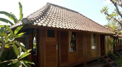 The Anara Surf Camp Bali -