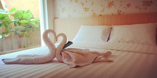 Griya Indah Sari Solo - Bedroom