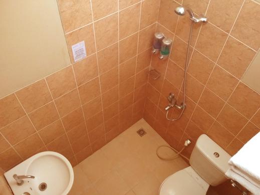 Wisma Sejahtera Magelang Magelang - Bathroom