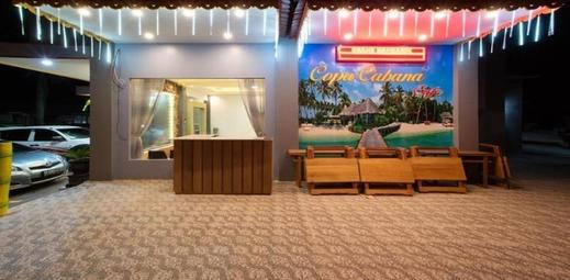 Grand Mandarin Inn Singkawang - Interior