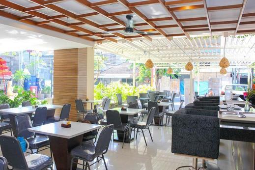 Airy Kuta Kartika Plaza 9 Bali - Restaurant