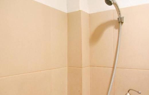 Griya Pantes Semarang - Kamar mandi