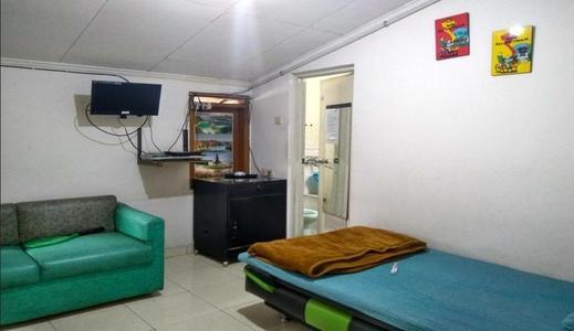 Peony Guest House Bandung - Interior