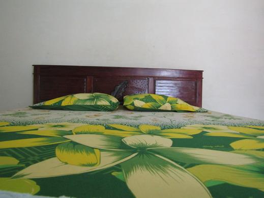 Wisma Lovina Jogja - Bedroom