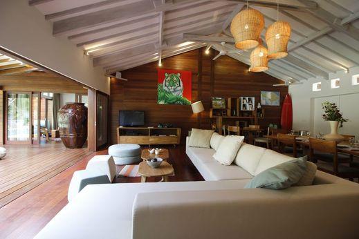 Villa Lumakan Bali - Interior