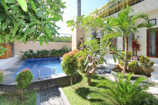 Airy Jimbaran Bypass Ngurah Rai 43 Bali - Swimming Pool