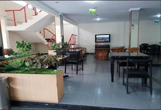 Hotel Cisarua Indah Puncak - Restaurant
