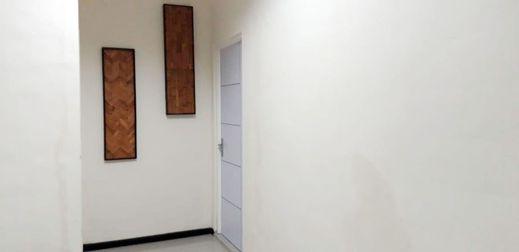 Nanna Homestay Batu (Syariah) Malang - interior