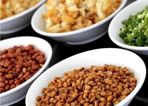 Amaris Palangkaraya - Makanan