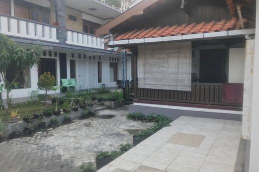SPOT ON 2712 Al Fatih Syariah Residence Surabaya - Common Area