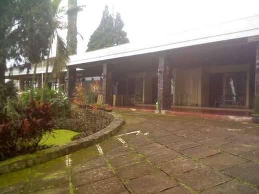 Villa Foresta Pasuruan -