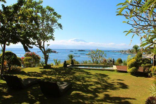 Agung View Villa Nusa Penida Bali - other