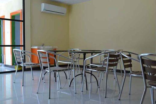 Hotel Mayang Sari 1 Jambi - Facilities