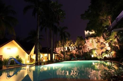Makassar Golden Hotel Makassar - Featured Image