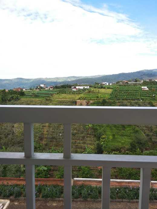 Villa 4Squad Exopark Malang - view