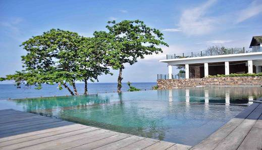 Rajavilla Lombok Resort Lombok - Facilities