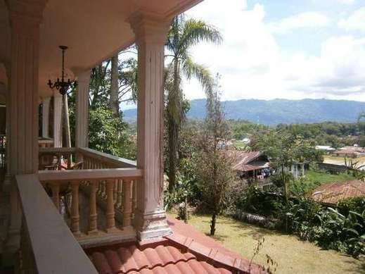 Toraja Prince Hotel Toraja Utara -