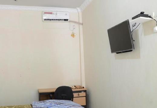 Amien Guest House Syariah Jambi - Interior