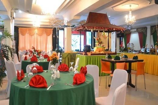 Hotel Duta Palembang - Restoran