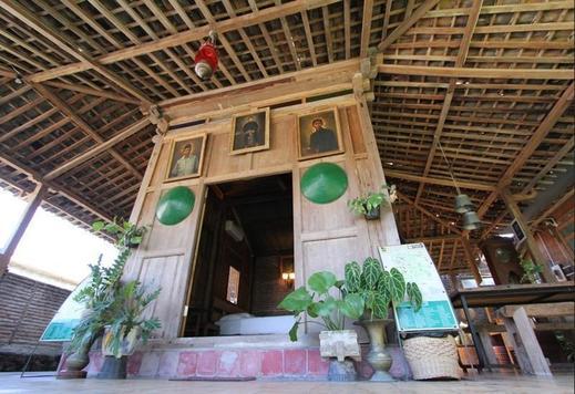 Omah Lila Homestay by The Grand Java Yogyakarta - Interior