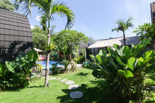 Airy Canggu Pantai Batu Bolong 20 Bali Bali - Exterior