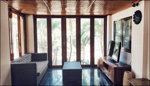 Welly Bungalow Lombok - interior