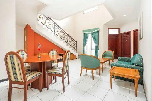 Hotel Istana Permata Juanda Sidoarjo - Interior