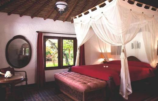 La Taverna Suites Denpasar - Room
