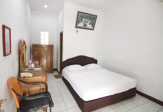 Grand Ciwareng Inn Hotel & Resort Purwakarta - Bedroom