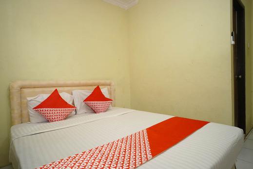 OYO 2904 Hotel Yayang Syariah Balikpapan - Bedroom