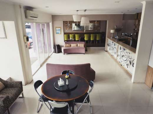 Segiri Hotel Samarinda Samarinda - Facilities