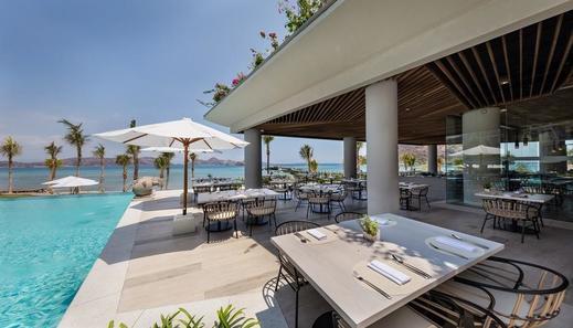 AYANA Komodo Resort, Waecicu Beach - Rinca Resstaurant