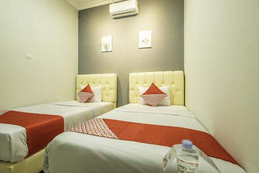 OYO 1504 Alana Gardenia Syariah Garut - Guestroom ST