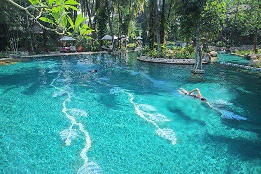 Aryaduta Lippo Village Tangerang - Sports Facility