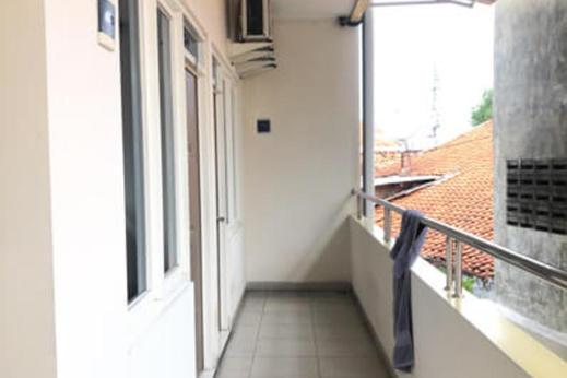 Guest House 45 Tentara Pelajar Semarang Semarang - Photo