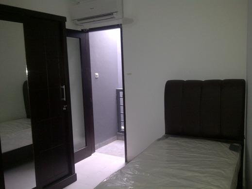 GPresiden Tangerang Selatan - Bedroom